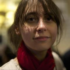 Claudia Doppioslash