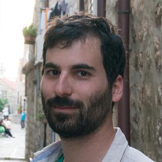Orestis Markou