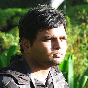 Anil Wadghule